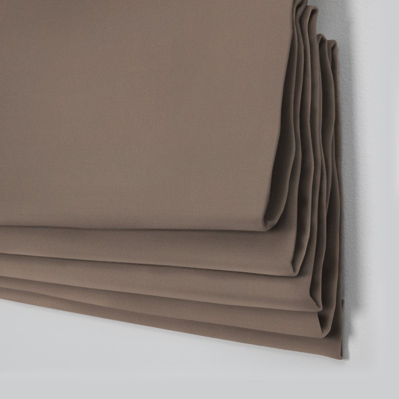 Brown Blinds | Natural Brown Window Blinds | Style Studio
