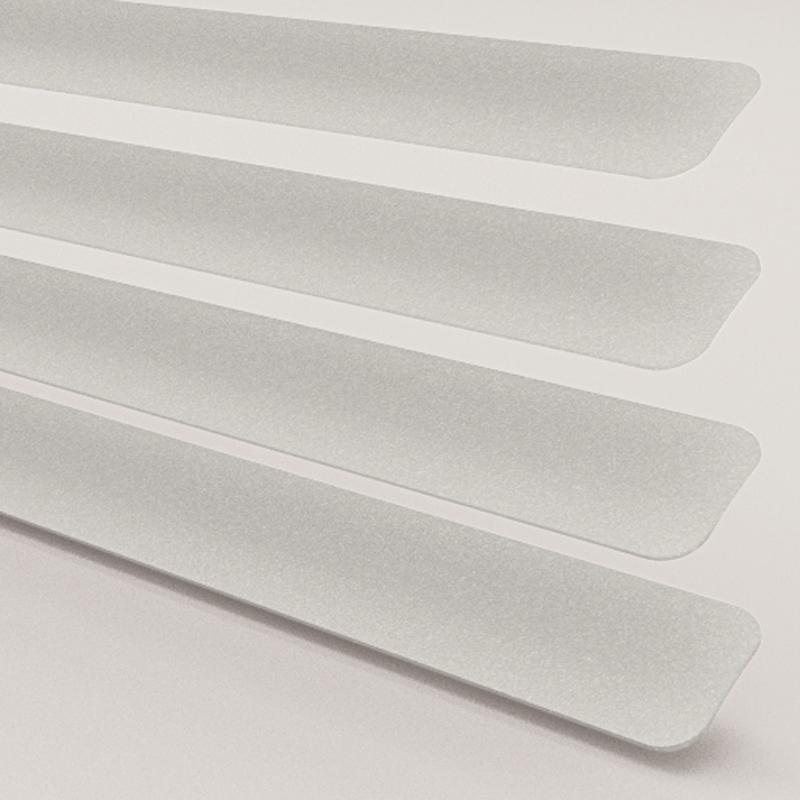 Shimmer Mist Venetian Blind Style Studio