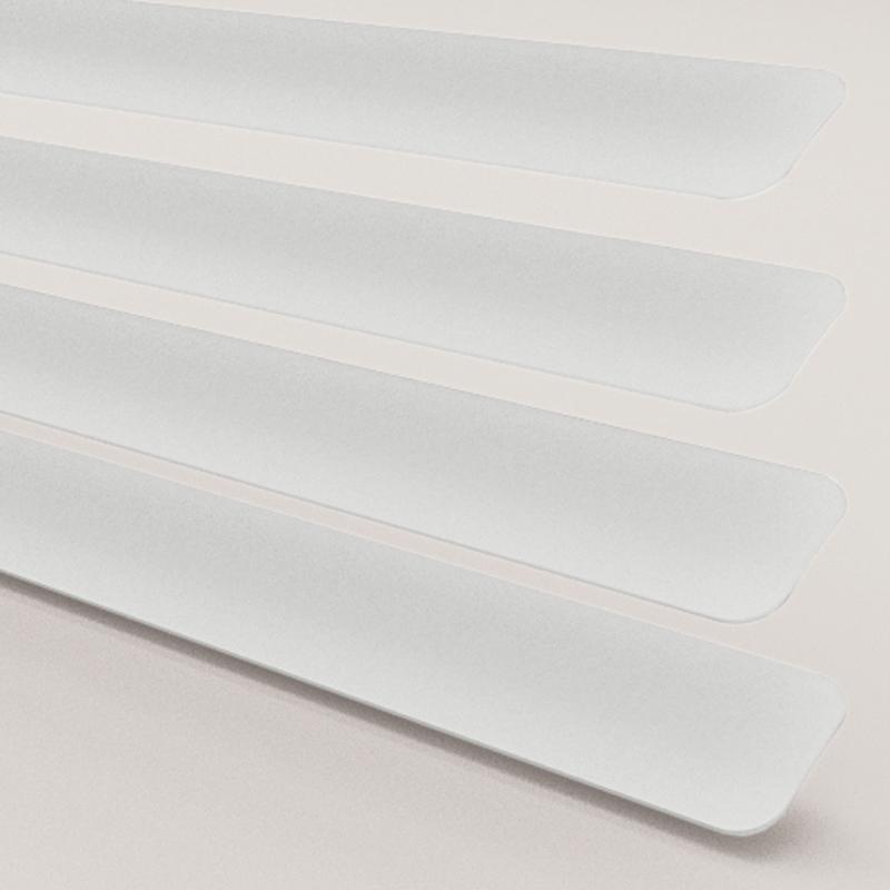 Porcelain Venetian Blind Style Studio