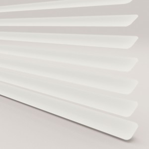 Style Studio Matt White Venetian Blind 25mm