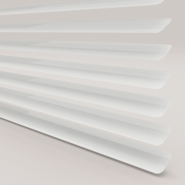Style Studio Porcelain Venetian Blind 25mm