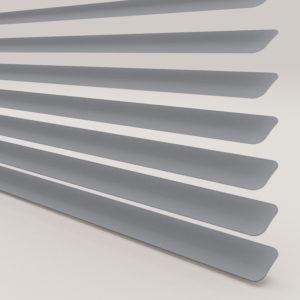 Style Studio Steel Grey Venetian Blind
