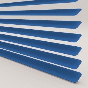 Style Studio Oxford Blue Venetian Blind 25mm