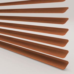 Style Studio Wood Effect Rowan Venetian Blind