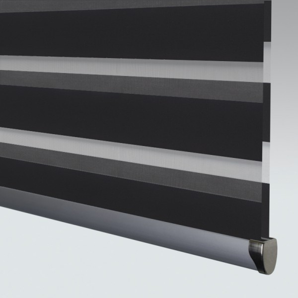 Style Studio Allure Onyx Mirage Blind