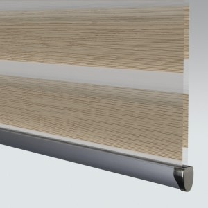 Style Studio Beam Elm Mirage Blind