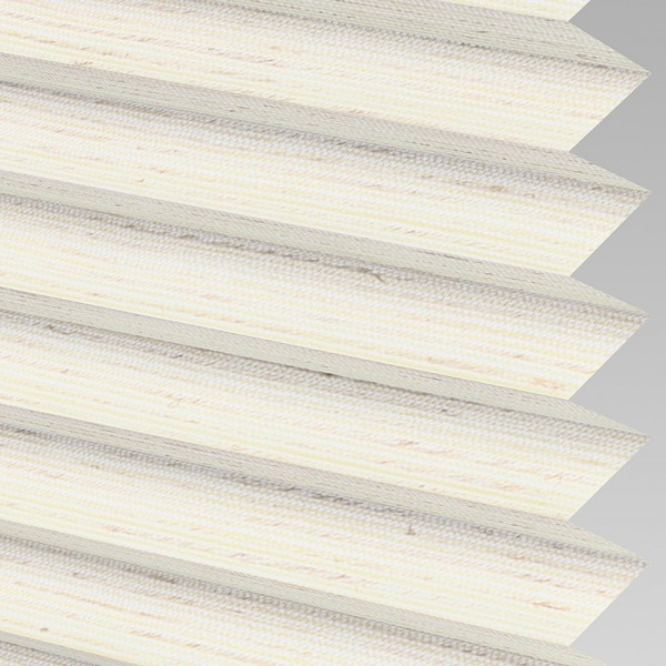 Style Studio MINERAL ASC Cream Pleated Blind