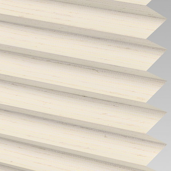 Style Studio MINERAL ASC Papyrus Pleated Blind