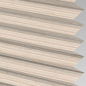 Style Studio MINERAL ASC Fawn Pleated Blind