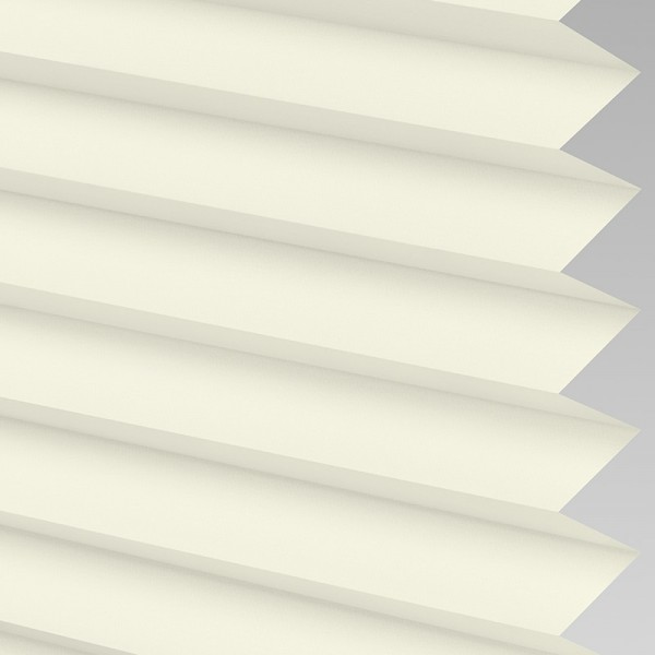 Style Studio INFUSION ASC Cream Pleated Blind