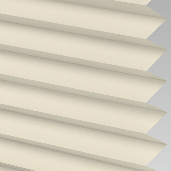 Style Studio INFUSION ASC Ivory Pleated Blind
