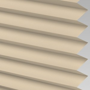 Style Studio INFUSION ASC Beige Pleated Blind