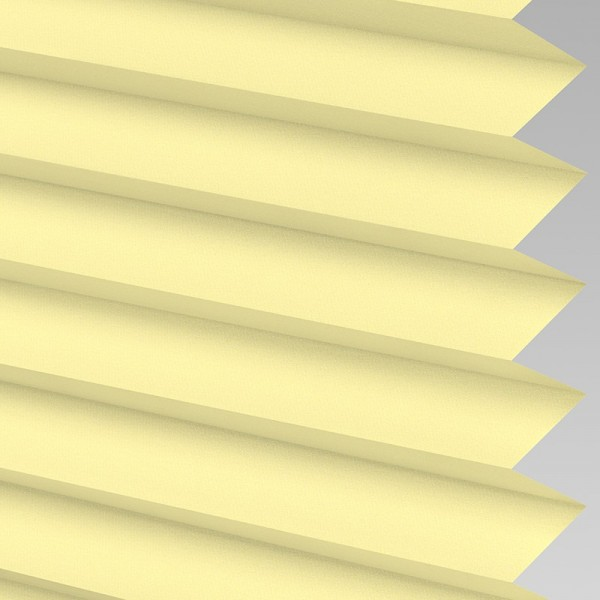 Style Studio INFUSION ASC Lemon Pleated Blind