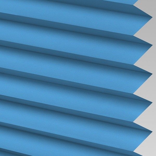 Style Studio INFUSION ASC Azure Pleated Blind