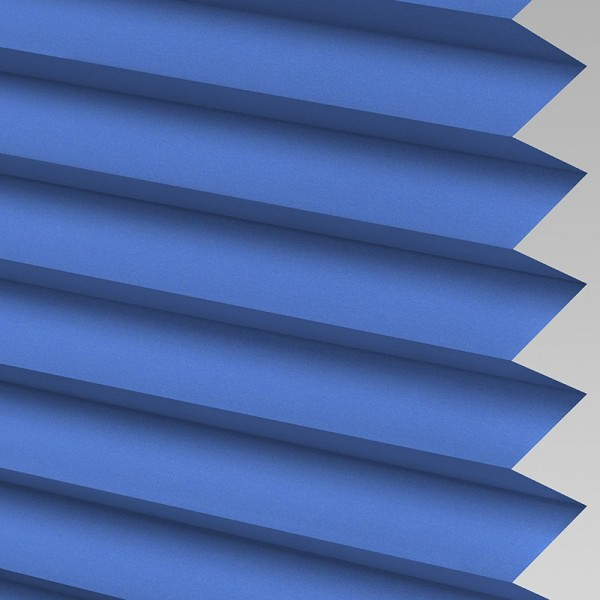Style Studio INFUSION ASC Glacier Blue Pleated Blind