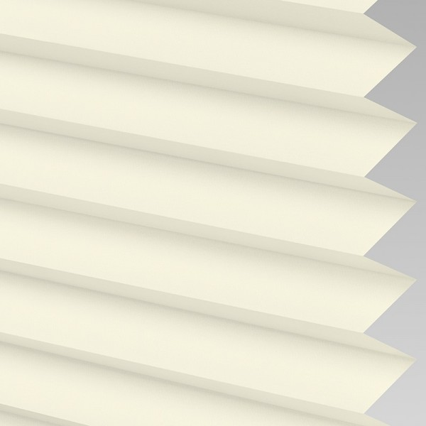 Style Studio INFUSION ASC FR Cream Pleated Blind
