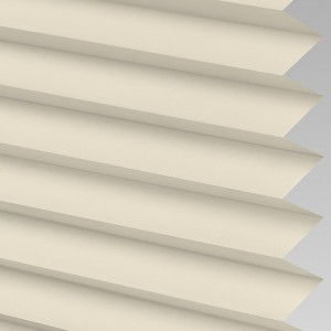 Style Studio INFUSION ASC FR Ivory Pleated Blind