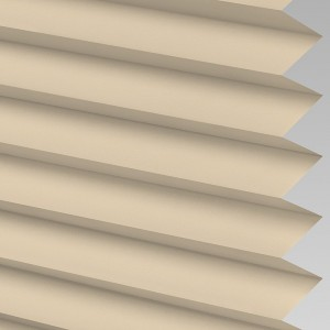 Style Studio INFUSION ASC FR Beige Pleated Blind