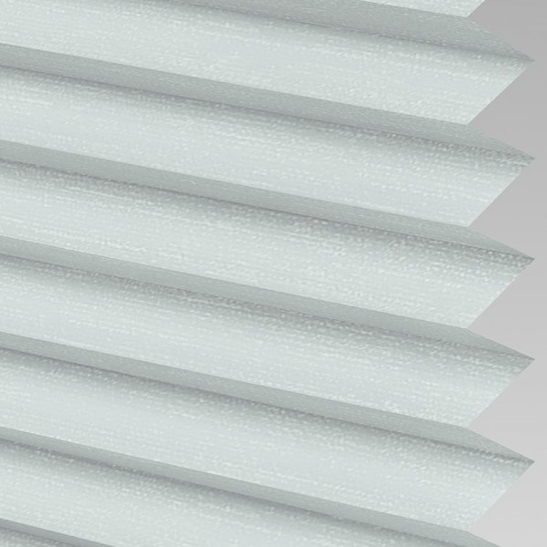 Style Studio SILKETTE ASC Iron Pleated Blind