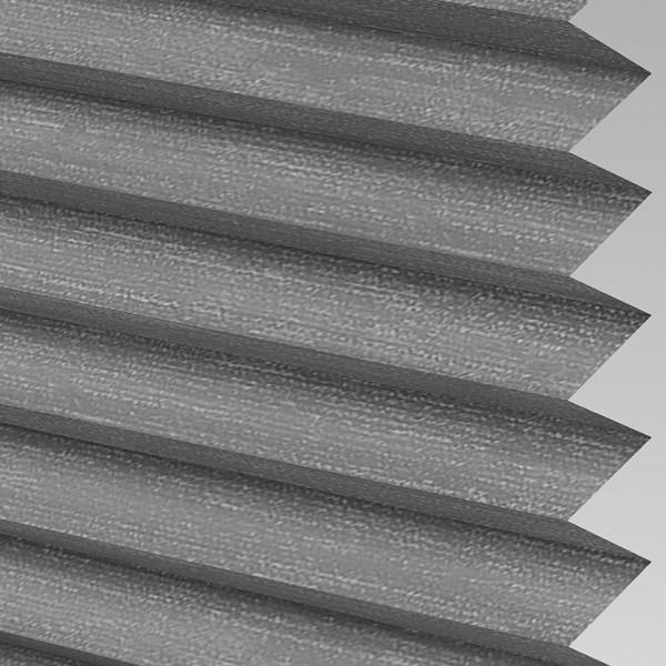 Style Studio SILKETTE ASC Concrete Pleated Blind