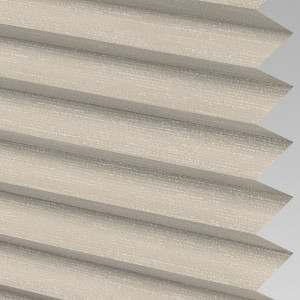 Style Studio SILKETTE ASC Sand Pleated Blind
