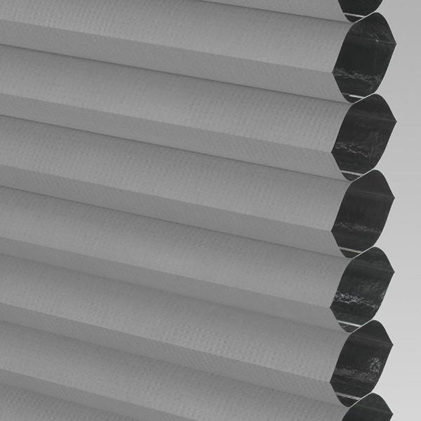 Style Studio HIVE BLACKOUT FR Concrete Cellular Blind