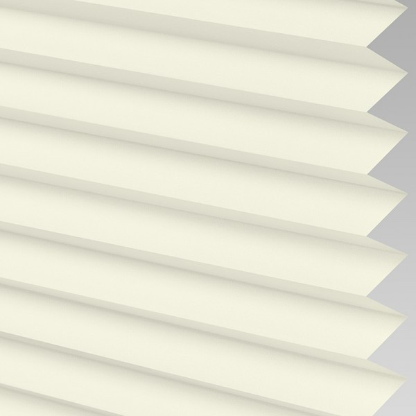 Style Studio INFUSION ASC MICRO Cream Pleated Blind