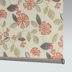 Style Studio Flair Mandarin Roller Blind