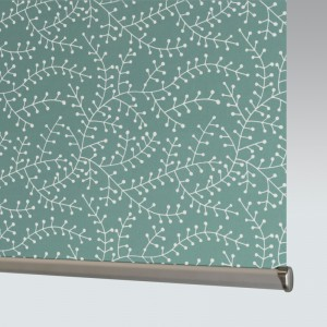 Style Studio Fusion Jade Roller Blind