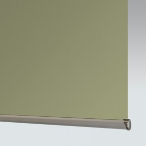 Style Studio Palette Green Roller Blind