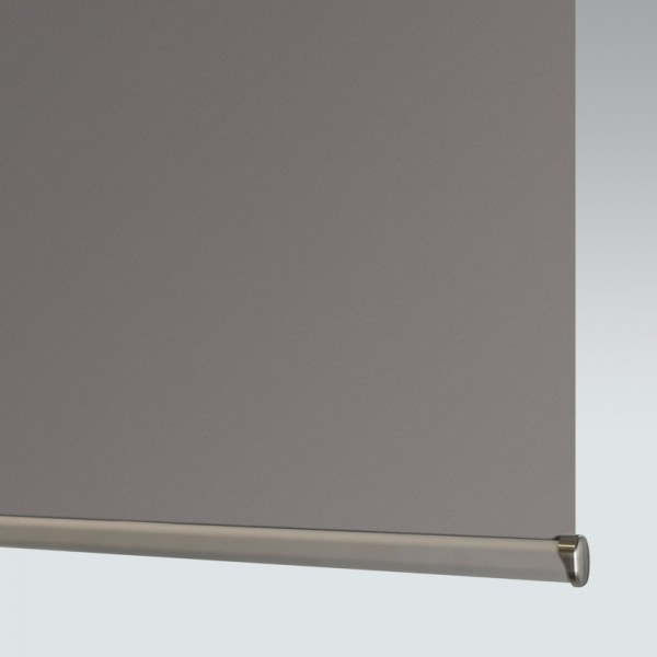 Style Studio Palette Concrete Roller Blind