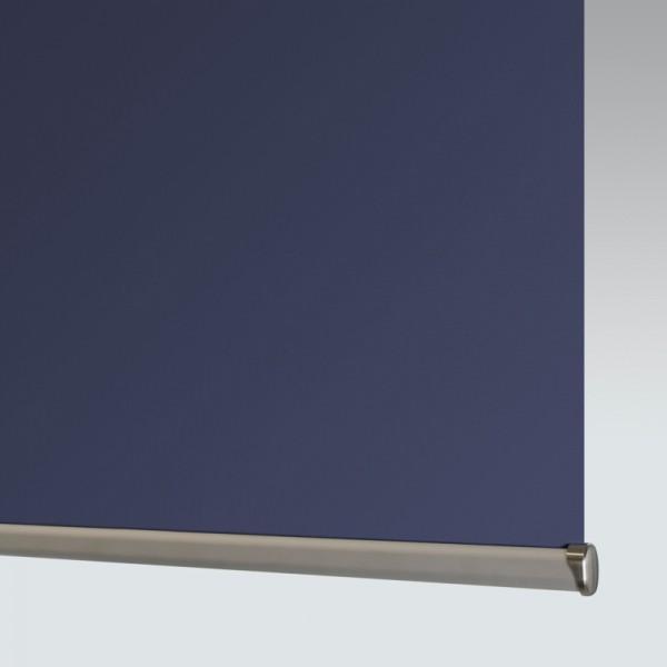 Style Studio Palette Dark Blue Roller Blind