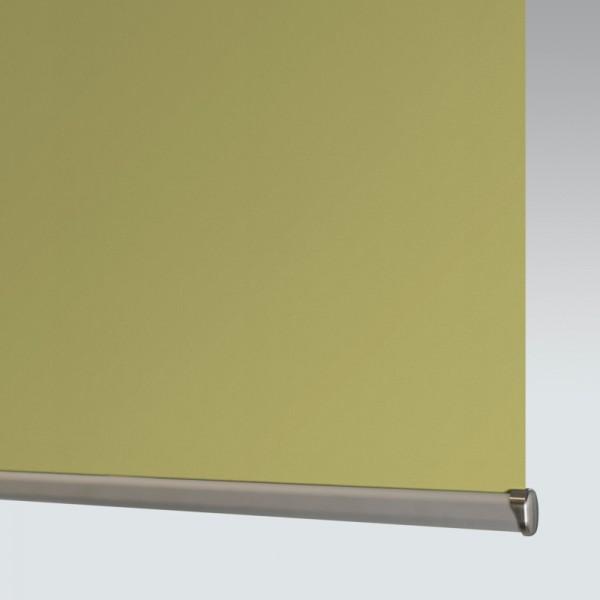 Style Studio Palette Lime Roller Blind
