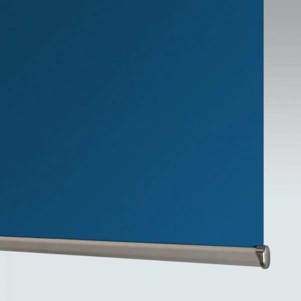Style Studio Palette Atlantic Blue Roller Blind