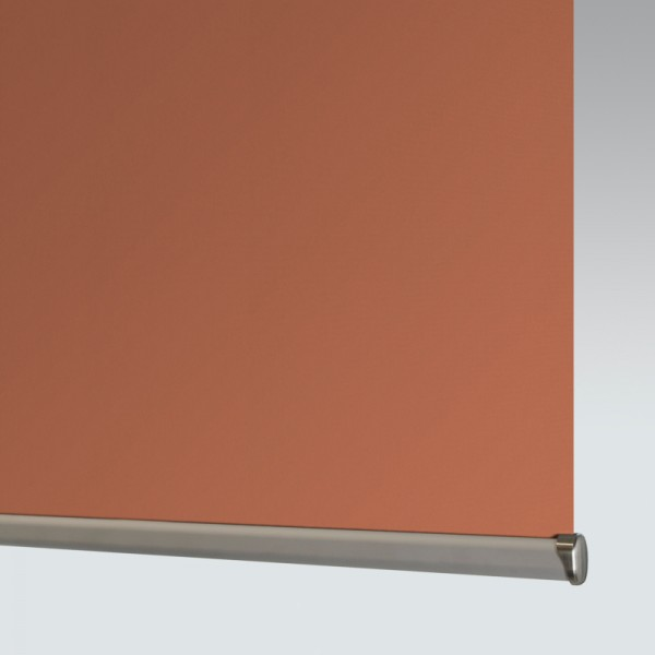 Style Studio Palette Copper Roller Blind