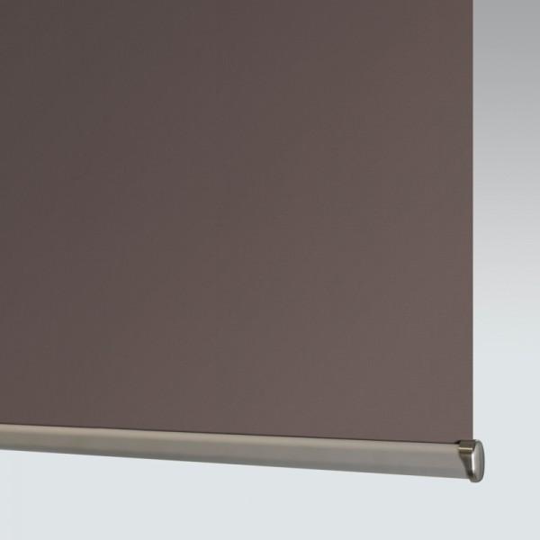 Style Studio Palette Espresso Roller Blind