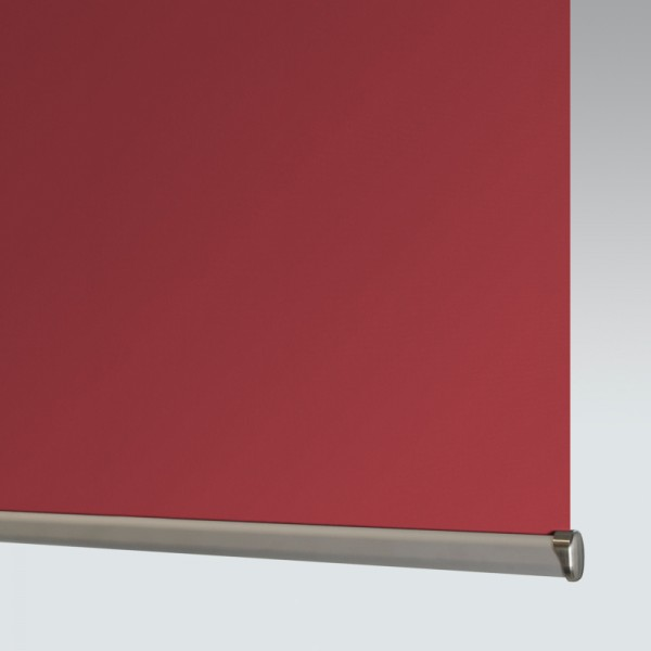Style Studio Palette Redcurrant Roller Blind