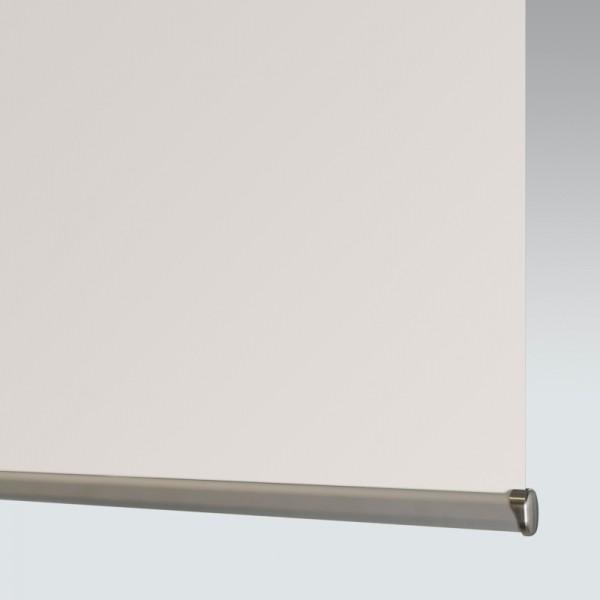 Style Studio Banlight FR White Roller Blind