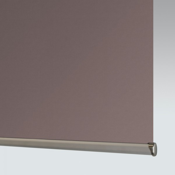 Style Studio Banlight Duo FR Taupe Roller Blind