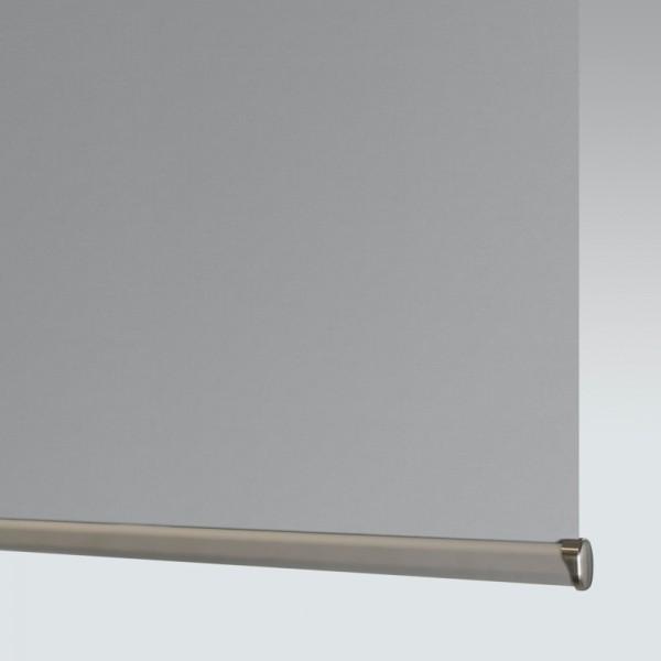 Style Studio Banlight Duo FR Grey Roller Blind