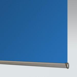 Style Studio Banlight Duo FR Blue Roller Blind