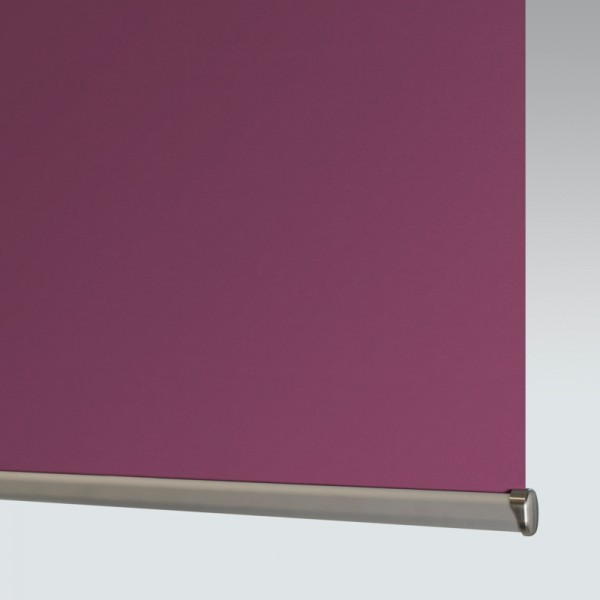 Style Studio Banlight Duo FR Grape Roller Blind