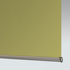 Style Studio Banlight Duo FR Lime Roller Blind
