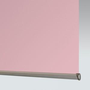 Style Studio Banlight Duo FR Pink Roller Blind