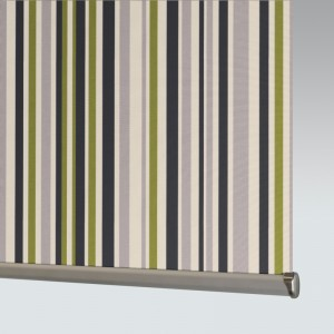 Style Studio Spectrum Lime Roller Blind