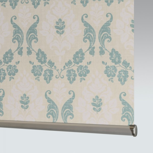 Style Studio Kensington Duck Egg Roller Blind