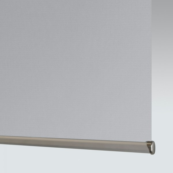 Style Studio Topaz Silver Roller Blind