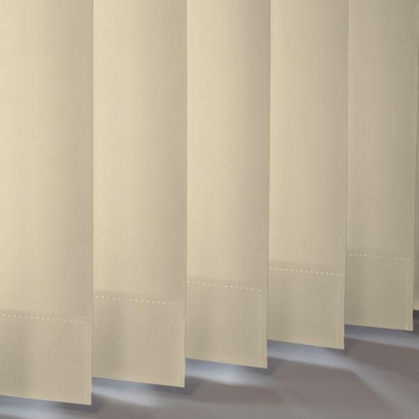 Style Studio Palette Beige Vertical Blind
