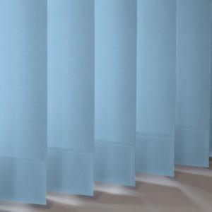 Style Studio Palette Sky Vertical Blind