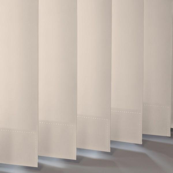 Style Studio Palette Magnolia Vertical Blind